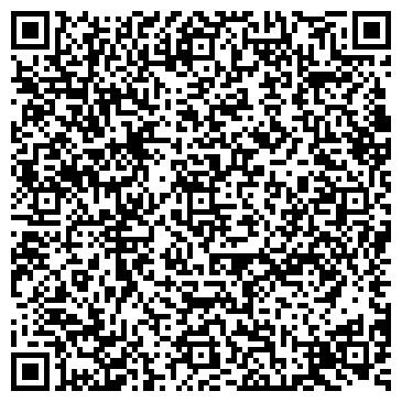 QR-код с контактной информацией организации Пенетрон-Павлодар, ТОО