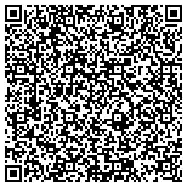 QR-код с контактной информацией организации ЕвроФасад, ТОО