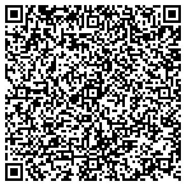 QR-код с контактной информацией организации Атыраутепломонтаж, ТОО