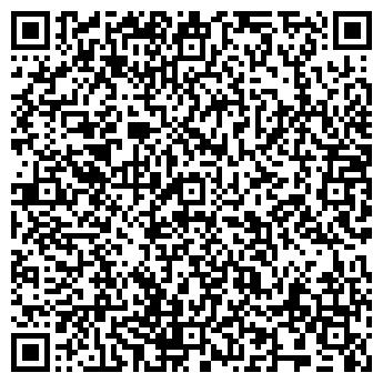 QR-код с контактной информацией организации СААШ-Строй, ОДО