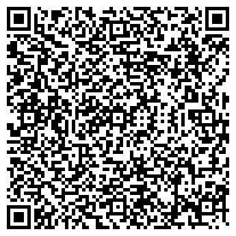 QR-код с контактной информацией организации Alito (Алито), ИП