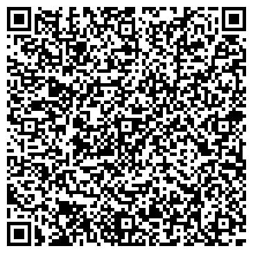QR-код с контактной информацией организации Техстроймонтажсервис, ЧПУП