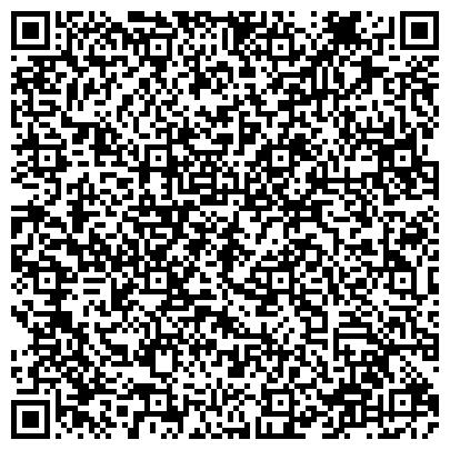 QR-код с контактной информацией организации A&B CENTURY GROUP (АБ Центури Груп), строительная компания, ТОО