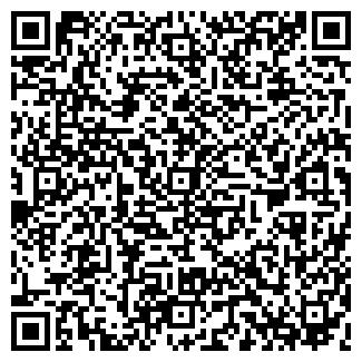 QR-код с контактной информацией организации МЕТУР, ООО