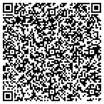 QR-код с контактной информацией организации АМП Engineering (АМП Инжиниринг), ТОО