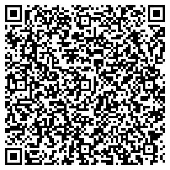 QR-код с контактной информацией организации ЧП Богема Паркет