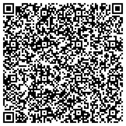 QR-код с контактной информацией организации ООО ООО «Компания Элитконтракт»