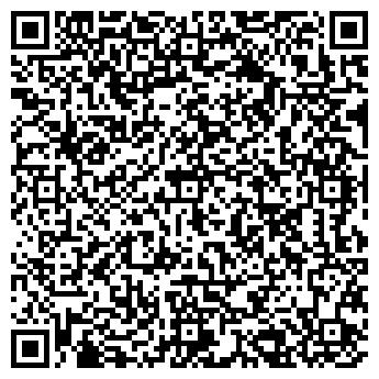 QR-код с контактной информацией организации Профпартнер, ООО