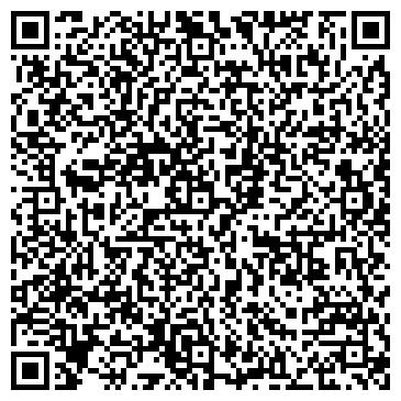 QR-код с контактной информацией организации Solution (Солюшн), ТОО