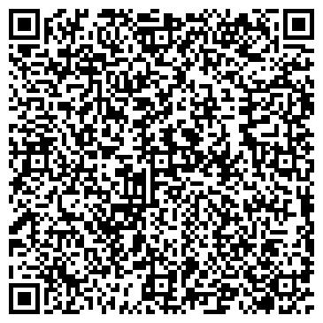 QR-код с контактной информацией организации Сексенбай, ИП