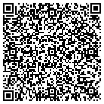 QR-код с контактной информацией организации Финогенов, ИП