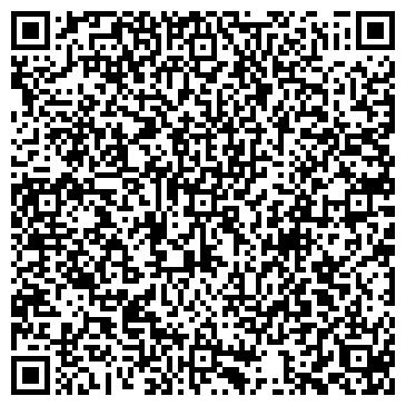 QR-код с контактной информацией организации СаунаСтройKZ (СаунаСтройКЗ), ТОО