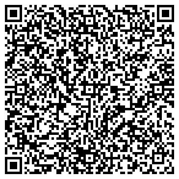 QR-код с контактной информацией организации Рединов И.А., ИП