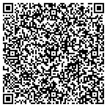 QR-код с контактной информацией организации Kreativ plus (Креатив плюс), ТОО