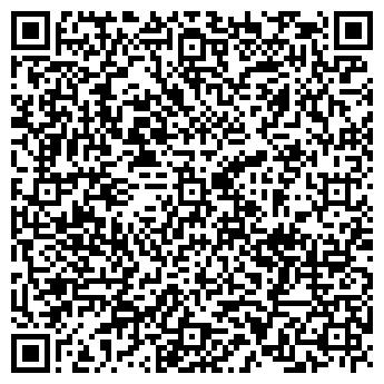QR-код с контактной информацией организации Пригожонок А. А, ИП