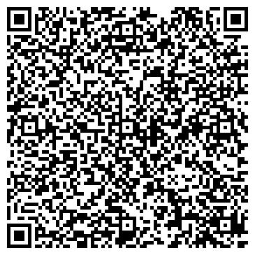 QR-код с контактной информацией организации Высокие технологии, ТОО