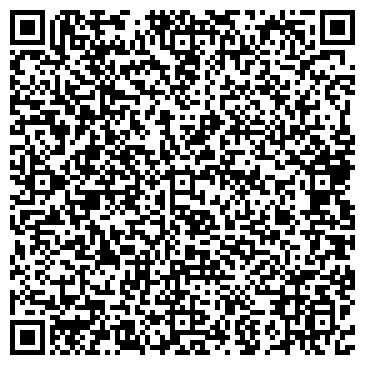 QR-код с контактной информацией организации ИбисСтрой, ЧСУП