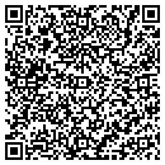 QR-код с контактной информацией организации Закиров, ИП
