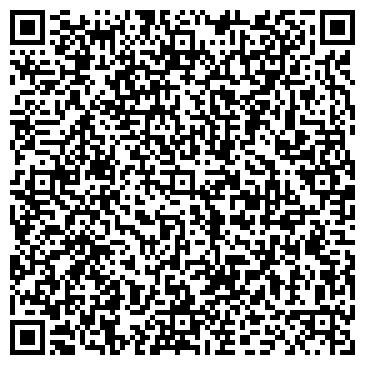 QR-код с контактной информацией организации Семстройпроект, ТОО