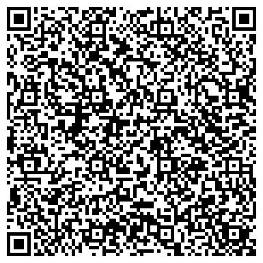 QR-код с контактной информацией организации Инженерный центр АСТАНА (ИЦА), ТОО