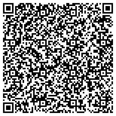 QR-код с контактной информацией организации Караганда Строй Проект, ТОО