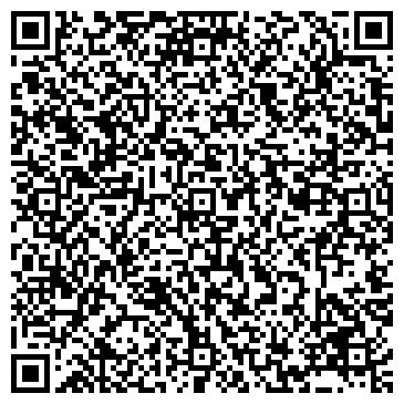 QR-код с контактной информацией организации Жер Консалтинг Астана, ТОО