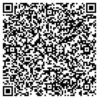 QR-код с контактной информацией организации Редсан, ООО