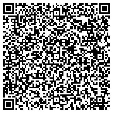 QR-код с контактной информацией организации ГеоПроектМонтажСтрой, ТОО