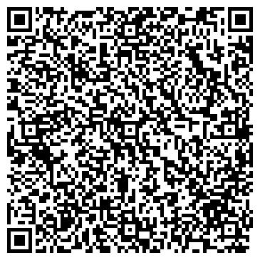 QR-код с контактной информацией организации РегионСтройЭкспо, ООО