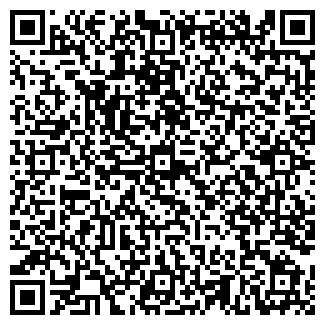 QR-код с контактной информацией организации Еврострой, ИП