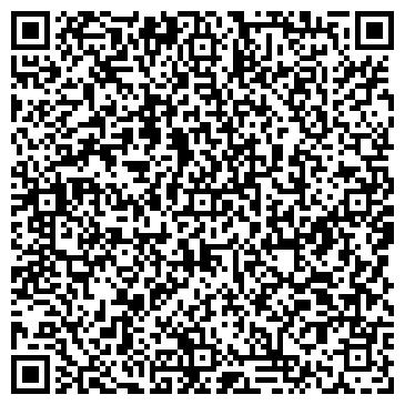 QR-код с контактной информацией организации Риддерэнерго, ТОО