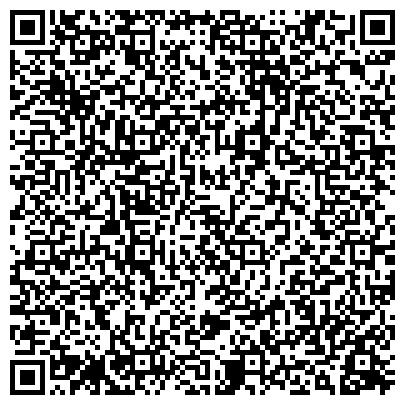 QR-код с контактной информацией организации Управление технического надзора (УТН), Филиал РУП Минскавтодор-Центр