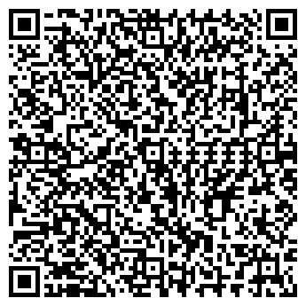 QR-код с контактной информацией организации Аймакназ, ТОО