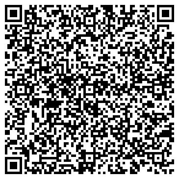QR-код с контактной информацией организации ФЕБ строй, ТОО