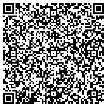 QR-код с контактной информацией организации ЮГТЕХКОМПЛЕКТ