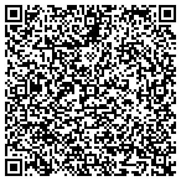QR-код с контактной информацией организации DNT Строй Проект (DNT Center Stroy), ТОО