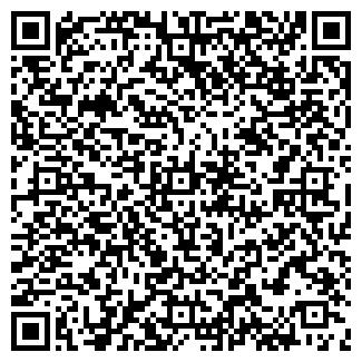 QR-код с контактной информацией организации ПСК Скиф, ТОО