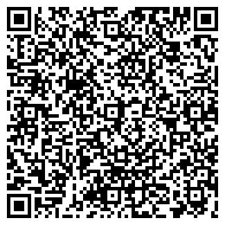 QR-код с контактной информацией организации Смета, ИП