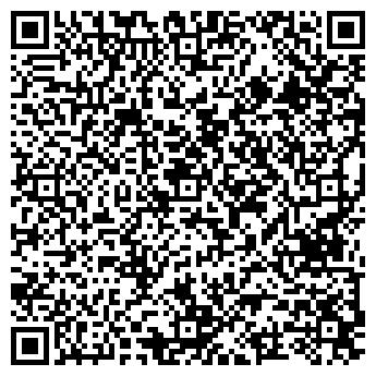 QR-код с контактной информацией организации Белспецэнерго, ЗАО