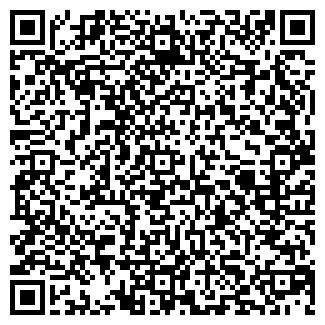 QR-код с контактной информацией организации ИМПРО