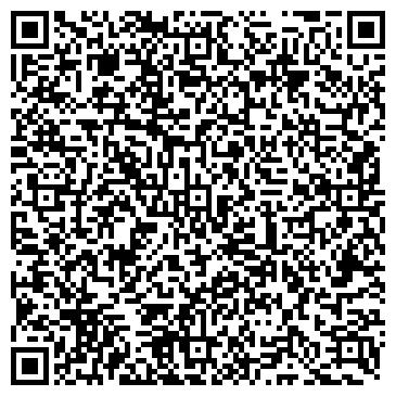 QR-код с контактной информацией организации НефтеГазПроект, ТОО