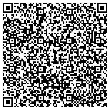 QR-код с контактной информацией организации КазНИИ энергетики им. академика Ш.Ч.Чокина, АО