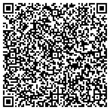 QR-код с контактной информацией организации РБК-Сити, ТОО