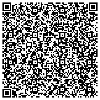 QR-код с контактной информацией организации НПФ Квалитет, ТОО