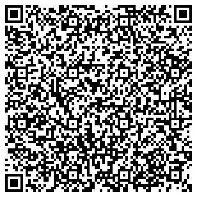 QR-код с контактной информацией организации Градостроительный кадастр
