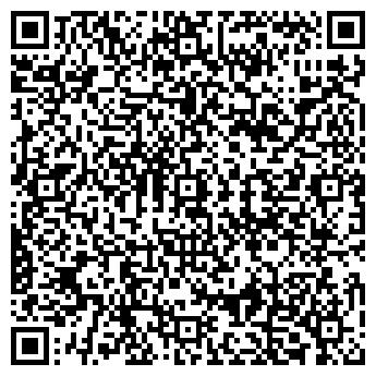 QR-код с контактной информацией организации ПОЛИПЛАСТ НПО, ООО
