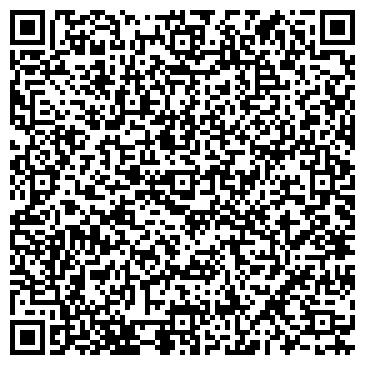QR-код с контактной информацией организации Kazgeozond (Казгеозонд), ТОО