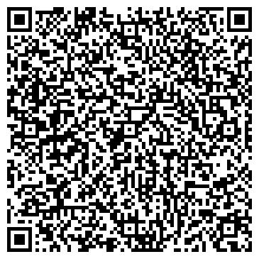 QR-код с контактной информацией организации Сектор, ТОО