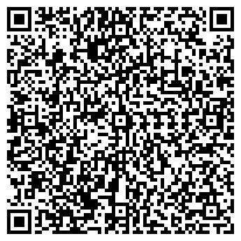 QR-код с контактной информацией организации Петров В.Б., ИП