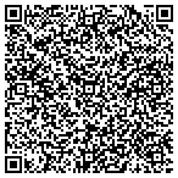 QR-код с контактной информацией организации Казметаллургремонт, ТОО